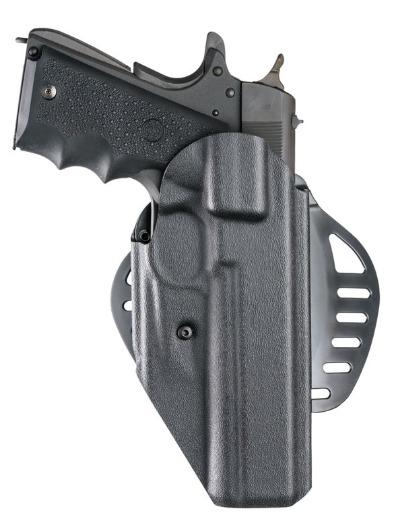 1911 Govt Carry Holster Polymer right hand holster stage 1 52045