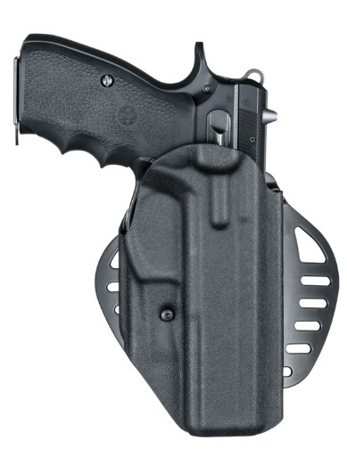 CZ75 Stage 1 Carry Holster Polymer Right Hand 52075