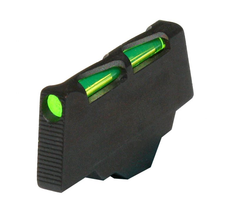 Ruger Blackhawk HiViz front sight for pinned models 44 & 357 calibers RBLW01