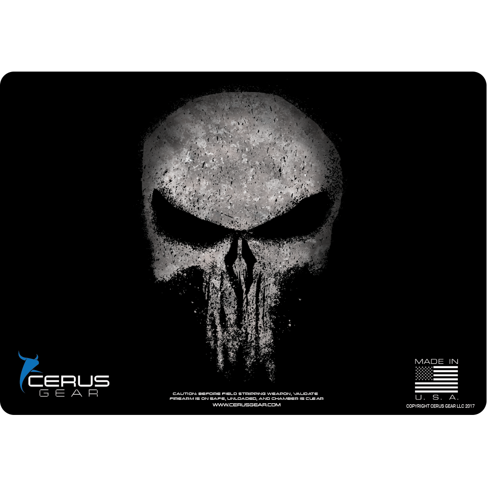 Reaper Cerus Promat