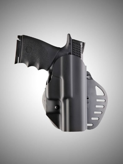 S&W M&P 9mm/40/357Sig Stage 1 Carry Holster Polymer Right Hand
