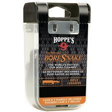 308/30 cal bore snake Hoppes