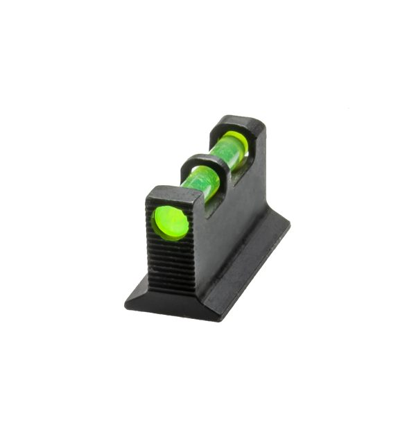 Glock front sight .315 most models HiViz GLAD201