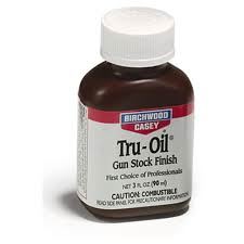 Tru Oil Gun Stock finish Birchwood Casey 90ml