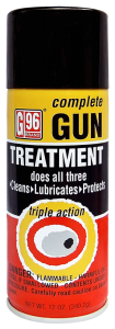 G96 Gun Treatment 12oz (large can) pick up only