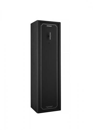 Lokaway 14 gun safe Cat A, B and H compliant in Qld