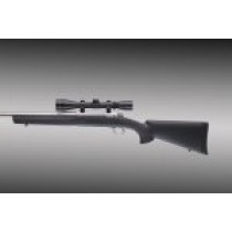 Ruger 77 Mk2 short action standard barrel full bed black stock 77002