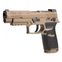Sig Sauer P320 Full size medium wrapter grip 17630