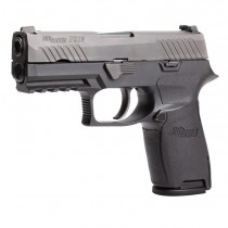 Sig Sauer P320 Compact medium wrapter grip 17660