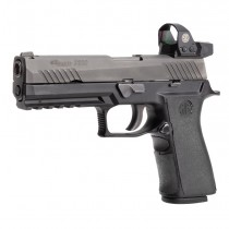 Sig Sauer P320 X5 full size wrapter grip 17680