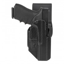 GLOCK 17 18 22 31 37 47 ARS Stage 1 Sport Holster Right Hand Weave 52217
