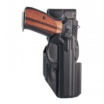 CZ75 SP-01 ARS Stage 1 Sport Holster Right Hand Weave 52275