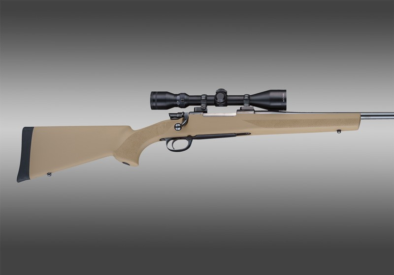 Mauser 98 Military and Sporter Actions Pillar Bed Stock Flat Dark Earth 98300