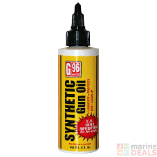 G96 Synthetic CLP Gun Oil