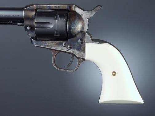 Colt Single action Ivory panels 50570, 50170, 50026