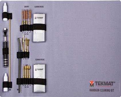 Handgun Mat by Tekmat - Gold coast Shooters Supplies