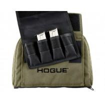 Hogue Medium Pistol Bag with Magazine Pouch OD Green 59241
