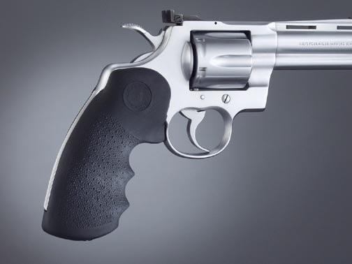 Colt Python grip 46000
