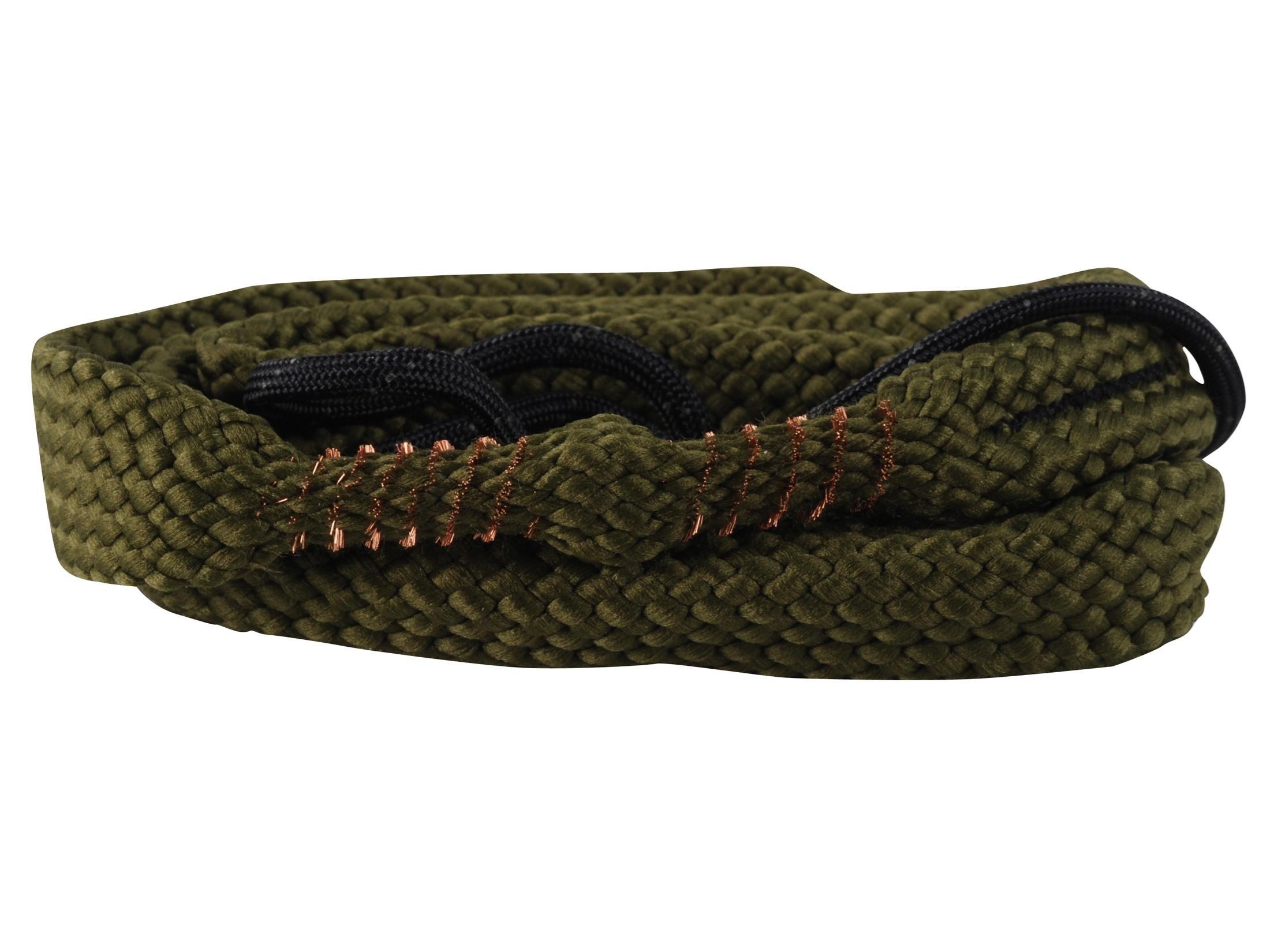 270/7mm/284 Hoppes bore snake rope cleaner