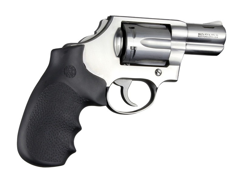 Colt Detective Special & Diamondback grip 48000