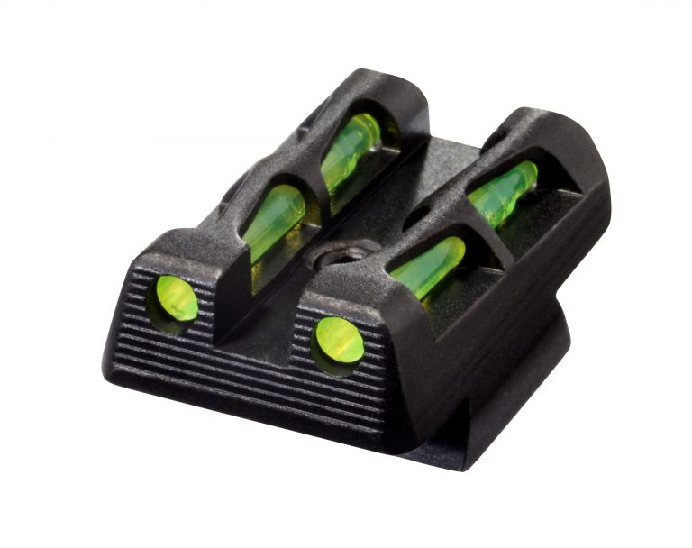 CZ75 rear sight HiViz CZLW11