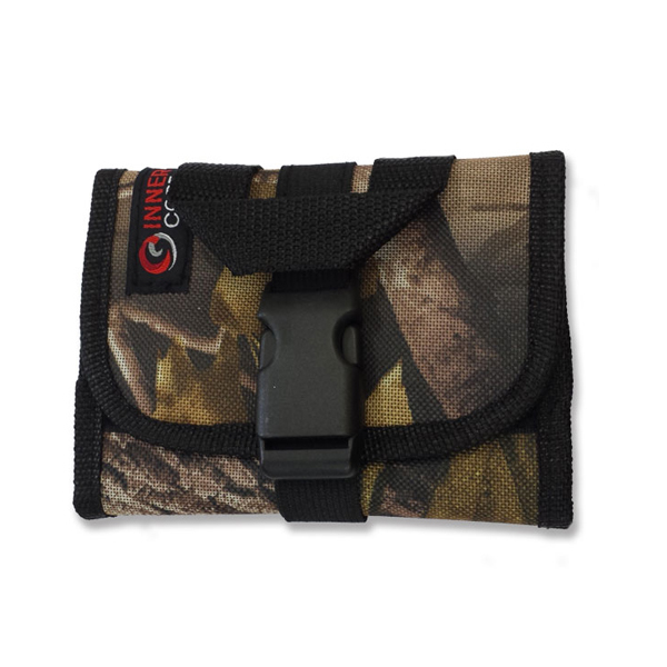 Rifle ammo pouch 14 rounds for 45mm belt loop Inner Core