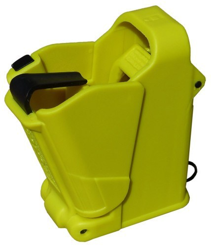 Maglula Uplula univeral pistol loader 9mm/.45 ACP
