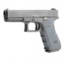 Glock 17/19 Gen 3 heavy grit wrapter grips 17139