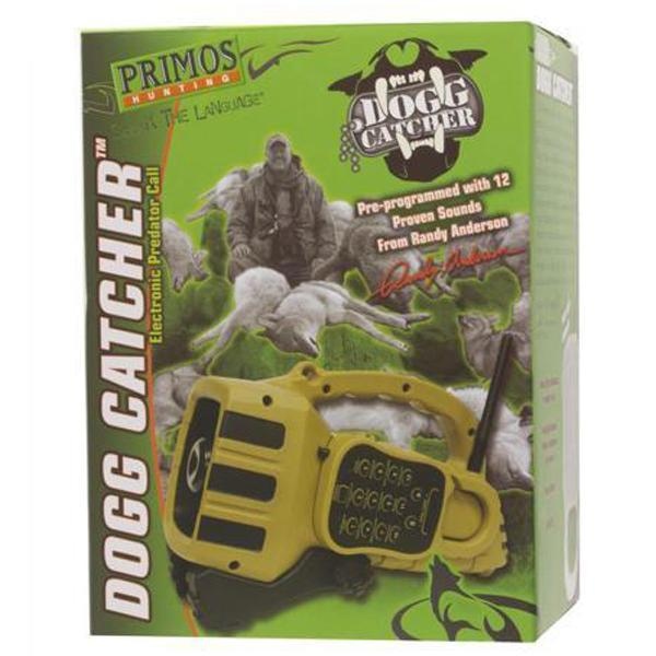 Dogg Catcher Primos Brand