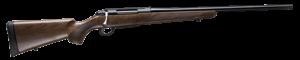 Tikka T3X Hunter blued/walnut 6.5x55